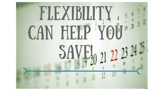 How Flexible Are YourPlans?