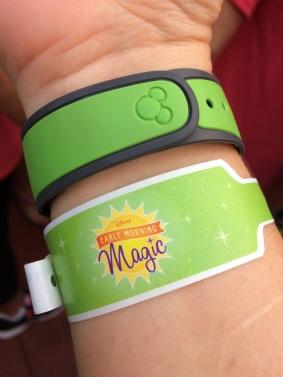 Special Event Wristband