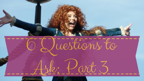 6 Questions to Ask When Planning A Disney Budget: Part 3