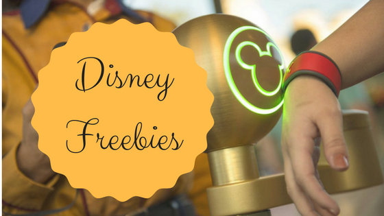 Disney Freebies!