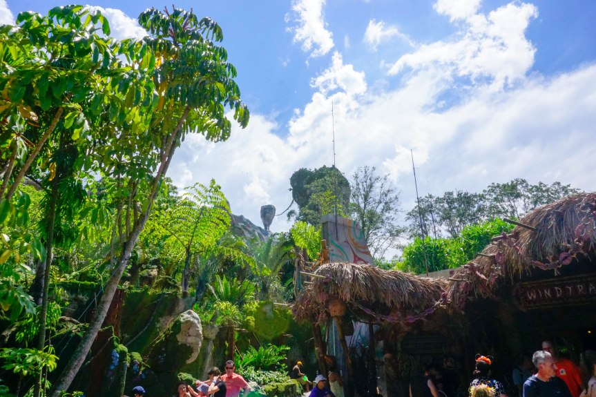 Our Experience in Pandora: World of Avatar