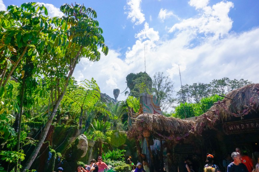 Adventure in Pandora! Part Deux