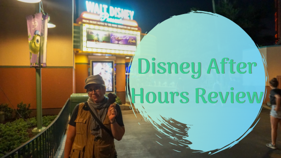 Our Review of Star Wars Day After Hours at Disney's Hollywood Studios