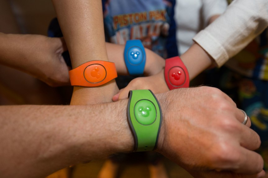 How to Get the Most out of Your Magicband